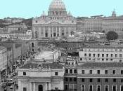 ROMA Bianco Nero, quasi