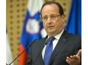 """Francois Hollande: Pantheon vengano sepolte solo donne"""""""