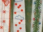 Schemi per il filet 6 bordi per mensole e armadi paperblog for Schemi bordure uncinetto per mensole