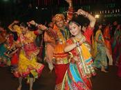 Gujarat Festa Navratri, ''rave'' Baroda