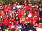 Tricolori società U.23, Modena titoli vanno alla Studentesca Cariri maschile all' ACSI Italia Atletica ragazze