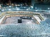Milioni mussulmani Mina, iniziato l'Hajj, pellegrinaggio alla Mecca