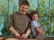 "oggi Real Time arriva ""Finger Food Factory"" Chef Sebastiano Rovida (canale DTT)"