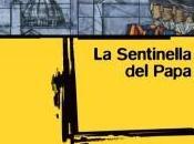 [Recensione]- sentinella papa Patrizia Debicke, ovvero Rinascimento segno dell'Ankh