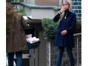 Michelle Hunziker: Sole Tomaso Trussardi lascia clinica (video)