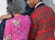 Pharrell Williams sposato, viva