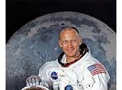 Tema: Buzz Aldrin, secondo uomo aver calpestato suolo lunare