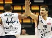 Basket: l'Angelico Biella vince prima trasferta Capo d'Orlando