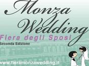 Monza Wedding, fiera sposi Brianza