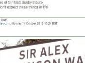 premio Fergie: Alex Ferguson