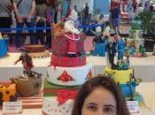 Partecipazione cake sugar chocolate