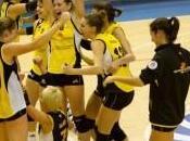 Volley: brutto stop palleggiatrice dell'Openjobmetis Ornavasso