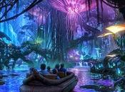 James Cameron: presenta parco divertimenti Avatar Land