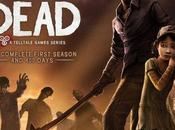 Walking Dead, Goty Edition confermata TellTale Games, copertina