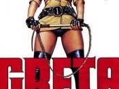 Greta donna bestia (1976) Jess Franco