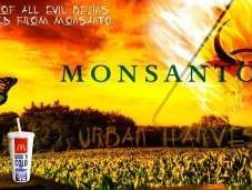 MONSANTO Vince premio nobel l'agricoltura