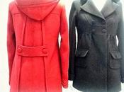 cappotti May: caldi avvolgenti glamour