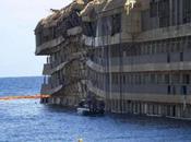 Costa Concordia, ritrovati altri resti