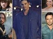 SPOILER Walking Dead Mentalist Supernatural Revenge BATB Sleepy Hollow Nashville