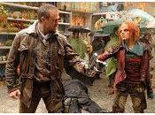"""Prime anticipazioni sulla stagione """"Defiance"""" Comic-Con York"""