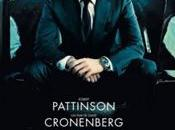 Cosmopolis David Cronenberg