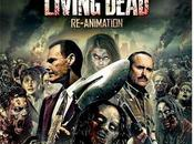 Night living dead Reanimation: gioiello inedito Italia