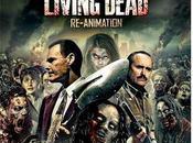 Night living dead Reanimation: gioiello inedito Italia