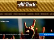 Rock, nuovo social-magazine dedicato tutti musicisti dall'anima rock