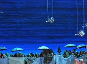 Savona: prima mondiale all'Opera Giocosa