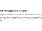 Voli gratis rispondendo sondaggio Avios!