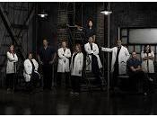 Grey's anatomy Stagione