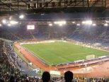 Serie Roma Napoli (diretta Sport Mediaset Premium)