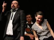 Garbatella apre stagione teatrale dell' Avogaria Venezia