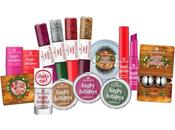 Happy Holidays Collection essence