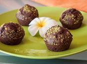 V-Muffin Choco Cola