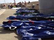 Funerali delle vittime naufragi: senza salme sindaco