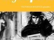 Recensione: Victorian Solstice primi capitoli, Federica Soprani Vittoria Corella