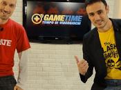 """(Sky 119) nuova edizione """"GameTime"""" programma riferimento appassionati videogame"""