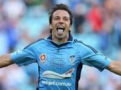 Calcio Estero, A-League australiana: Brisbane Roar-Sidney diretta esclusiva Premium