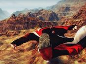 Skydive: Proximity Flight (Recensione Playstation