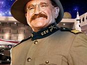 Robin Williams tornerà panni Roosevelt Notte Museo