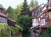 Belle scoperte imitare: Friburgo, delle città green mondo. Amore prima vista!
