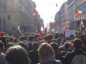 Roma teme corteo pacifico