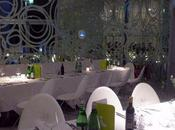 Food design: i-FAME, ristorante i-SUITE Rimini