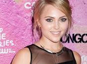 AnnaSophia Robb alla Premiere Carrie Diaries Season LOOK