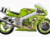 1993-2013: Scott Russell Sykes WSBK Kawasaki Champions