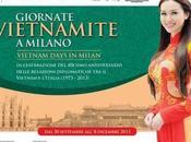 VIETNAM DAYS, Giornate Vietnamite Milano, eventi d'arte, cultura, economia vietnamite