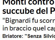 Matteo Renzi nuovo estimatore prestigio: pregiudicato Flavio Briatore