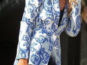 Blue Blazer, Roberto Cavalli