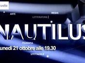 Nautilus Federico Taddia ritorna Scuola
